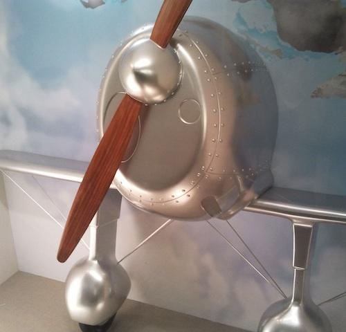 avion cortefiel